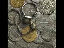 Oissel's treasure