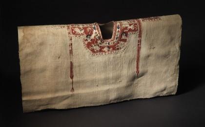 Le Temps des Collections VII : Belles d'Égypte