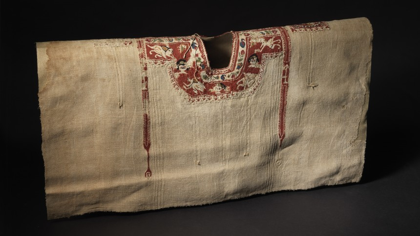 Collections' Time, 7th Edition : Beauties from Egypt